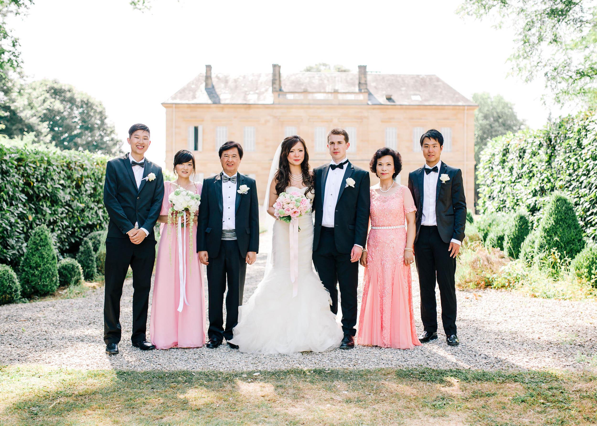 Amy O'Boyle Photography- Destination & UK Fine Art Film Wedding Photographer- Chateau La Durantie Wedding-18.jpg