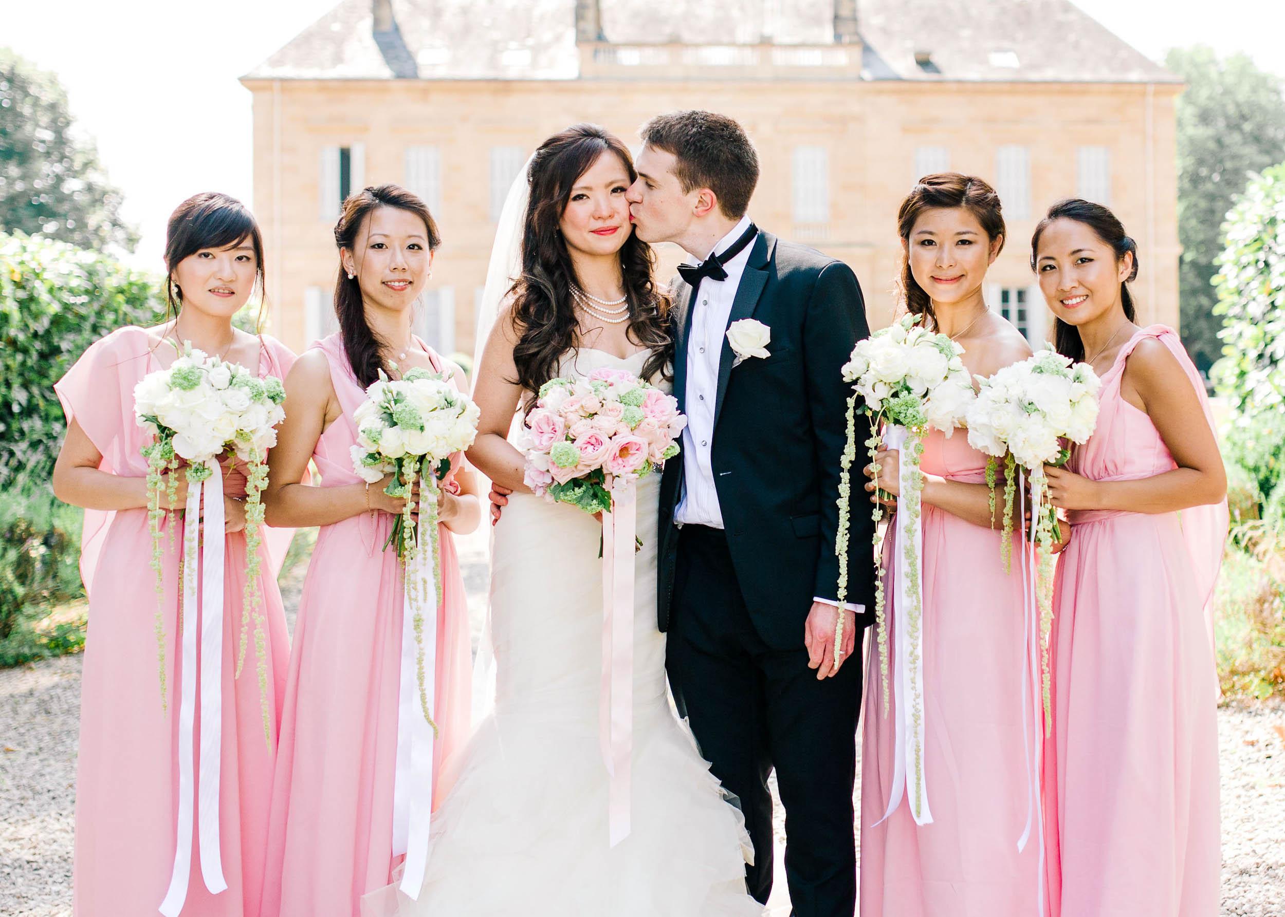 Amy O'Boyle Photography- Destination & UK Fine Art Film Wedding Photographer- Chateau La Durantie Wedding-22.jpg