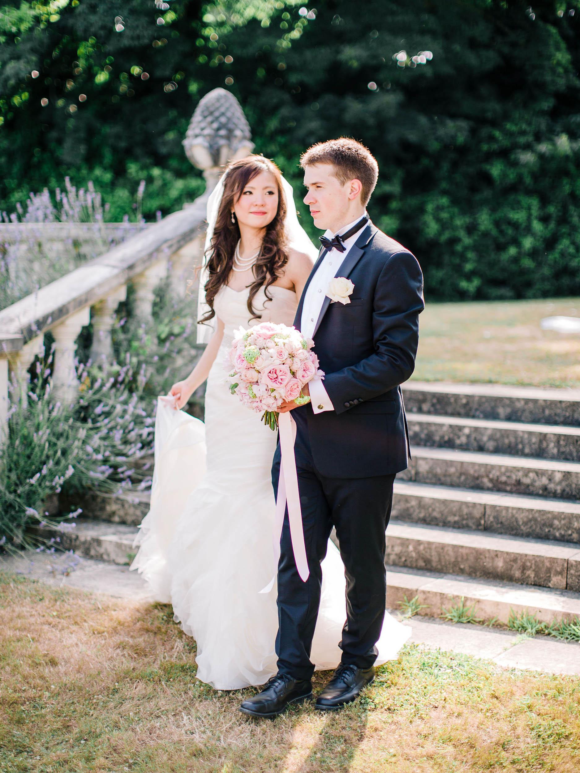 Amy O'Boyle Photography- Destination & UK Fine Art Film Wedding Photographer- Chateau La Durantie Wedding-25.jpg