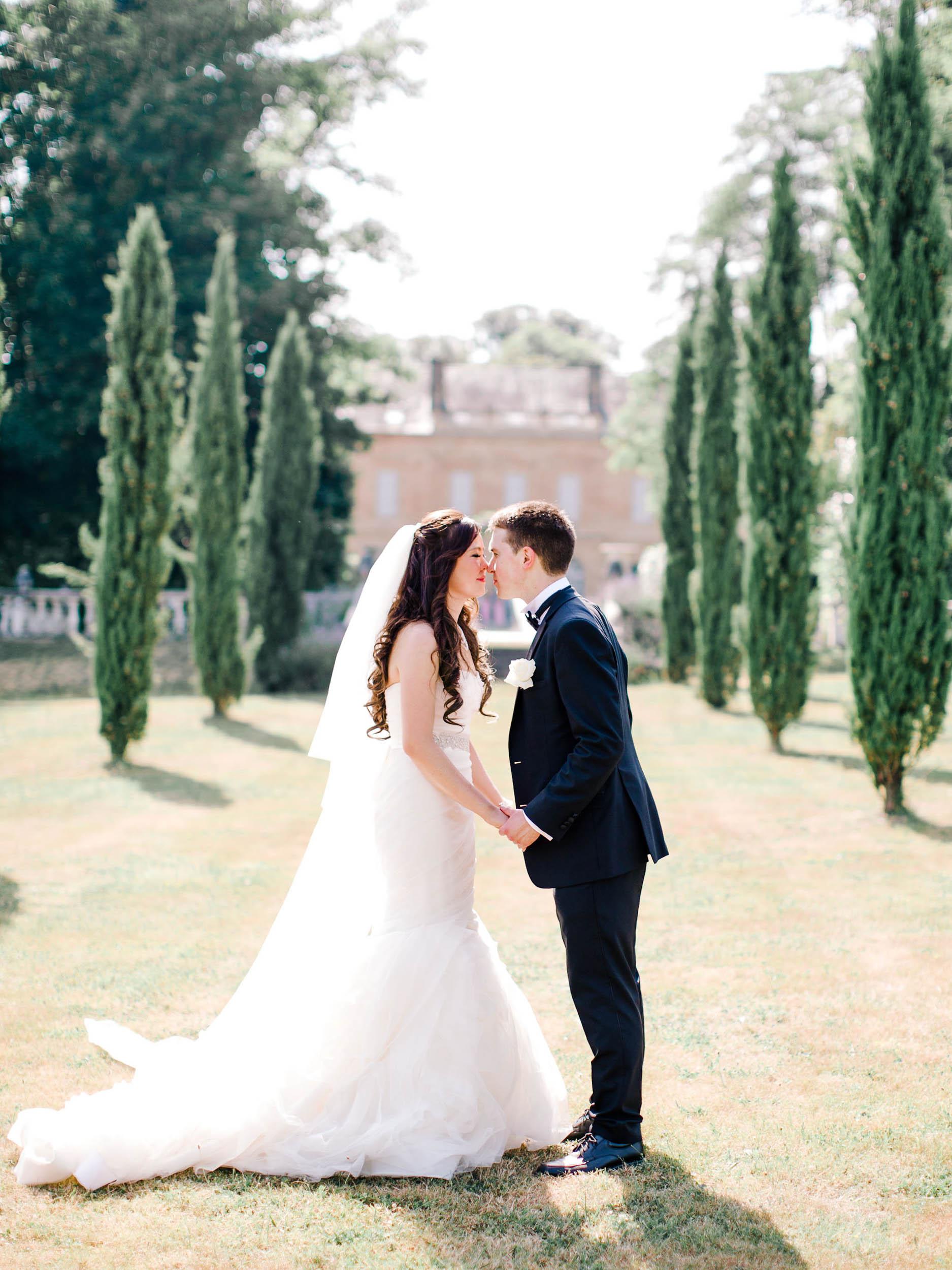 Amy O'Boyle Photography- Destination & UK Fine Art Film Wedding Photographer- Chateau La Durantie Wedding-41.jpg