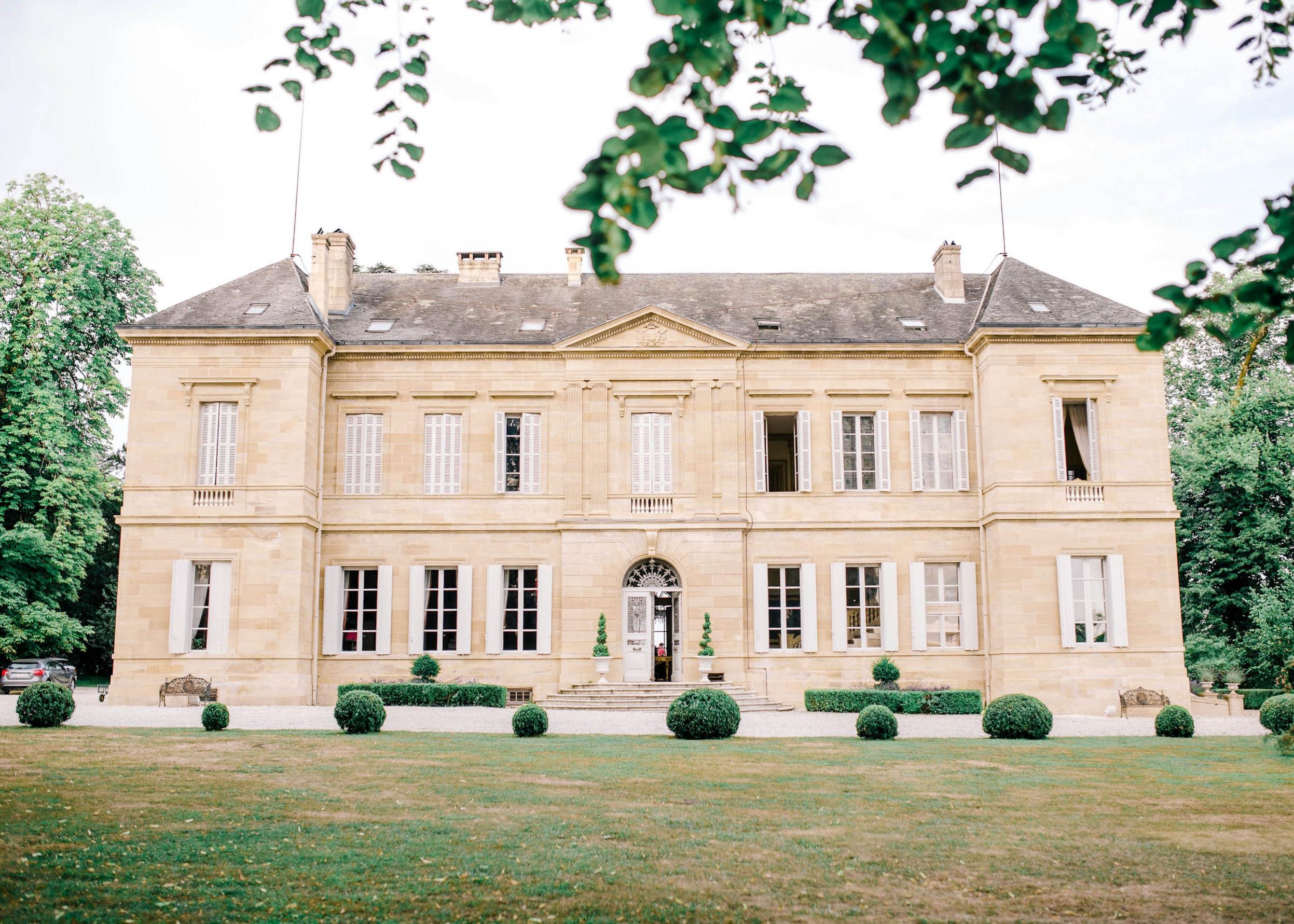 Amy O'Boyle Photography- Destination & UK Fine Art Film Wedding Photographer- Chateau La Durantie Wedding-1.jpg