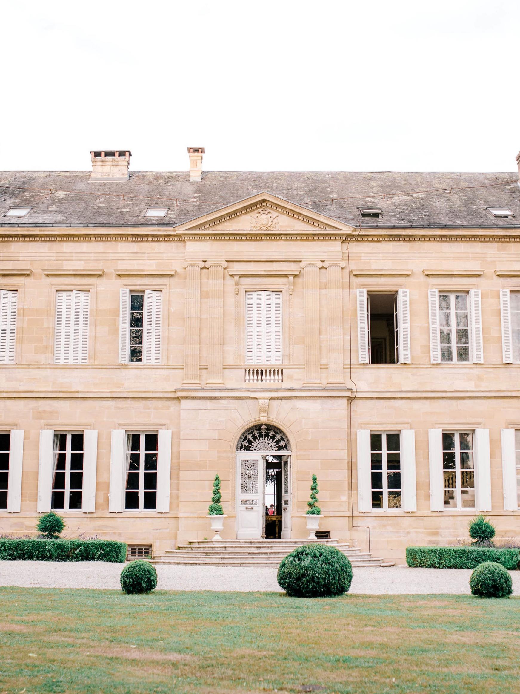 Amy O'Boyle Photography- Destination & UK Fine Art Film Wedding Photographer- Chateau La Durantie Wedding-4.jpg