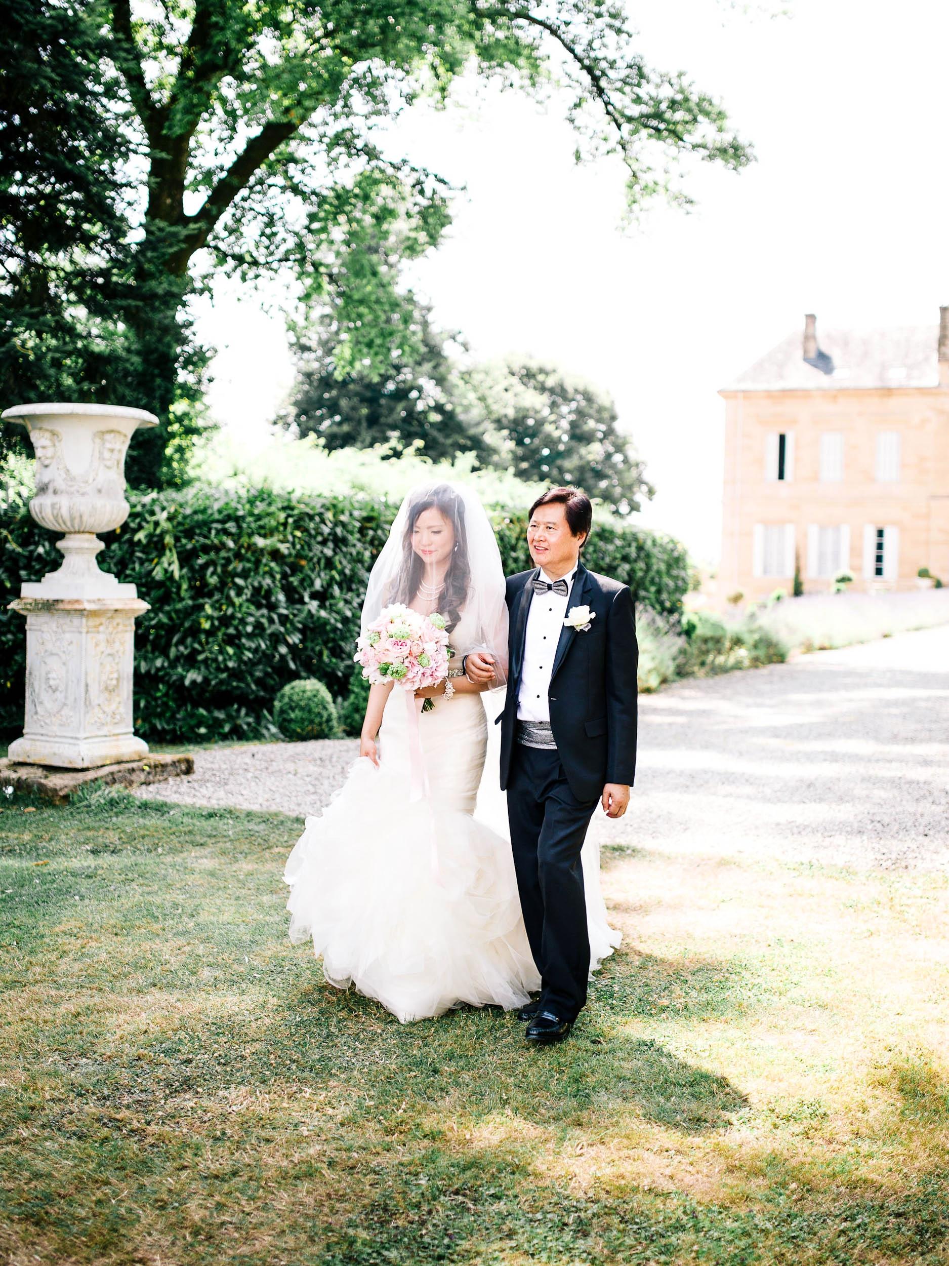 Amy O'Boyle Photography- Destination & UK Fine Art Film Wedding Photographer- Chateau La Durantie Wedding-10.jpg