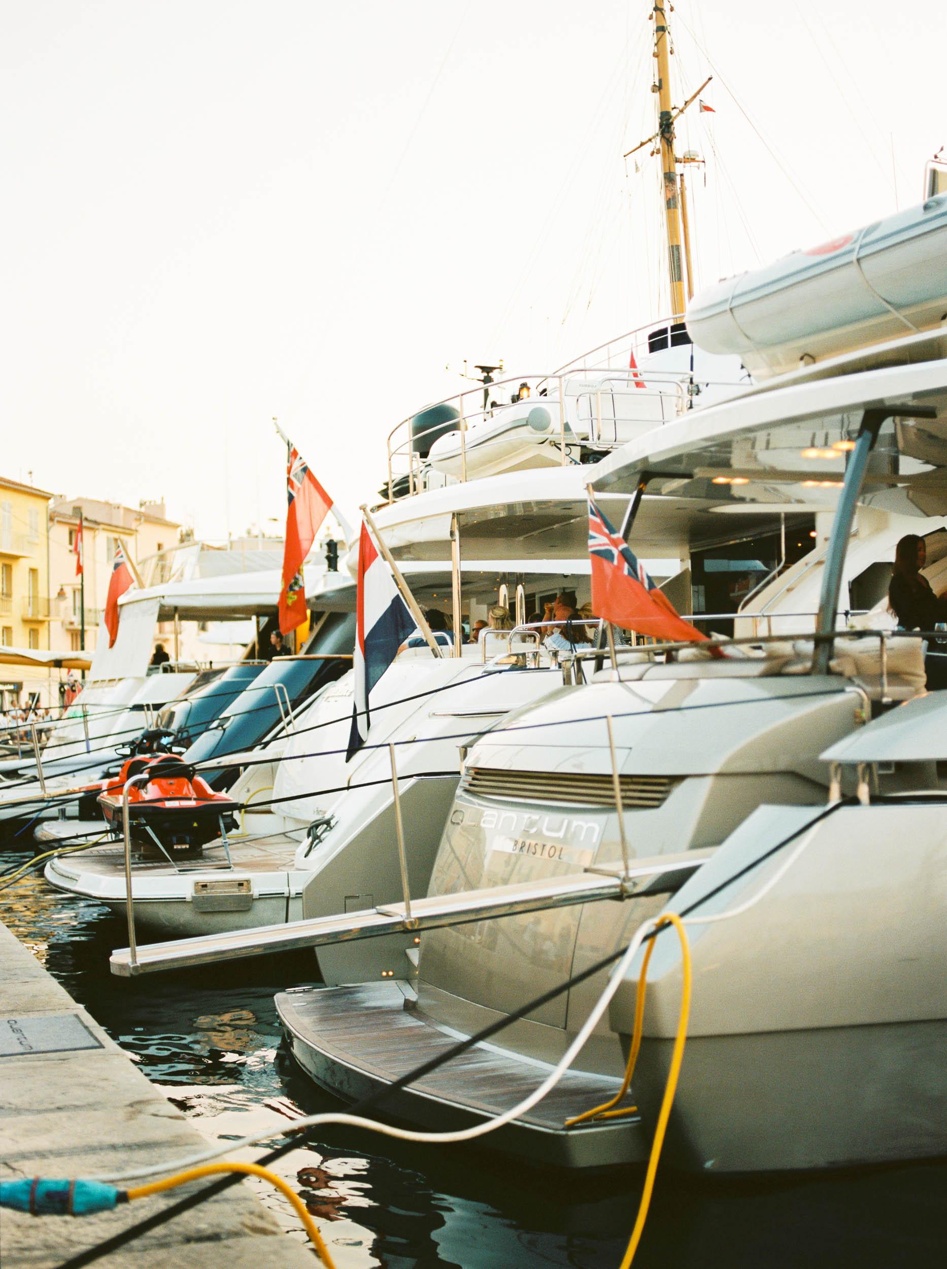 Amy O'Boyle Photography- Destination & UK Fine Art Film Wedding Photographer- South of France Hotel Du Cao Eden Roc St Tropez Yacht-9.jpg
