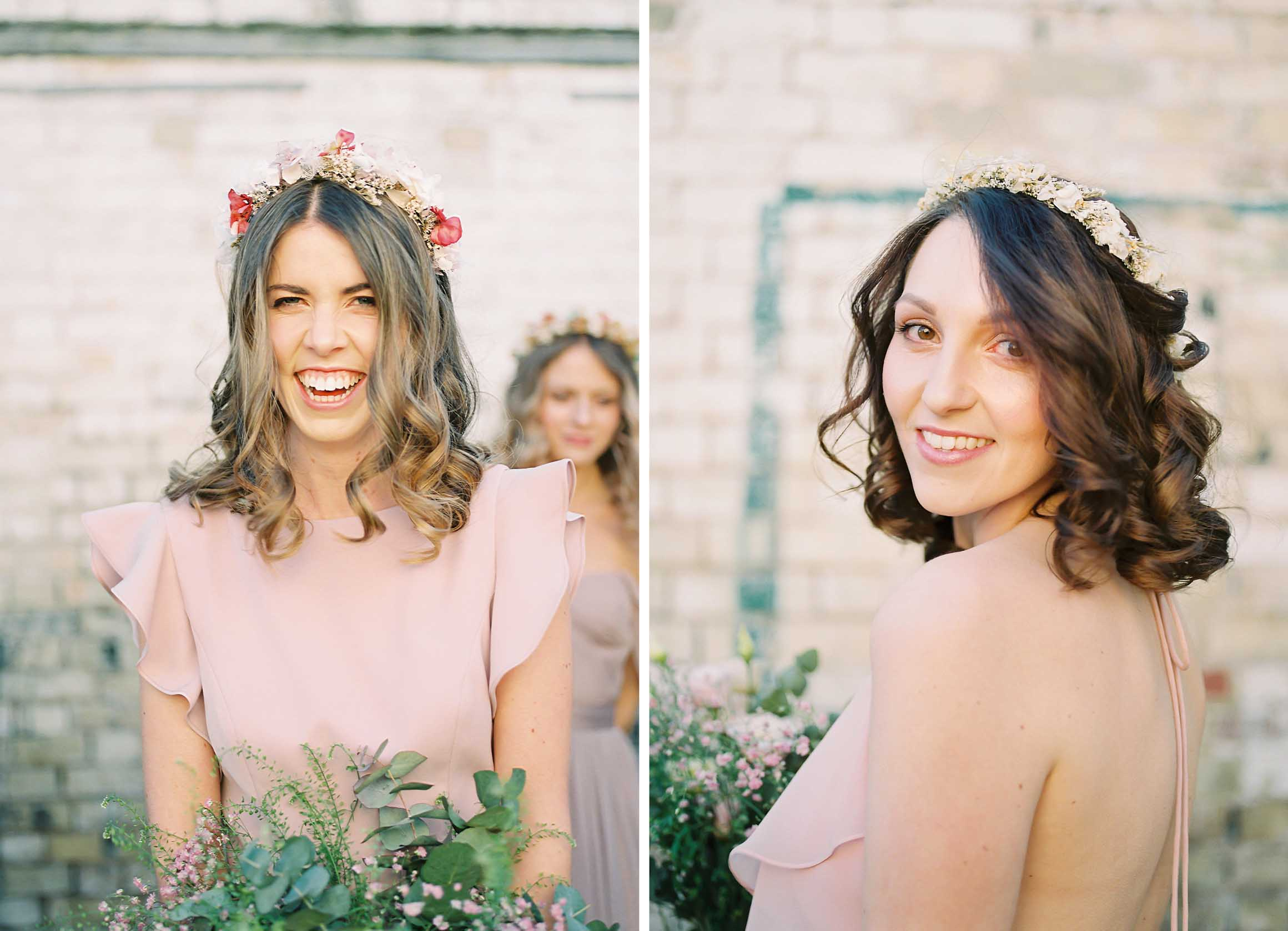 Amy O'Boyle Photography- Destination & UK Fine Art Film Wedding Photographer- TH&TH Bridesmaid Dress Shoot 7.jpg