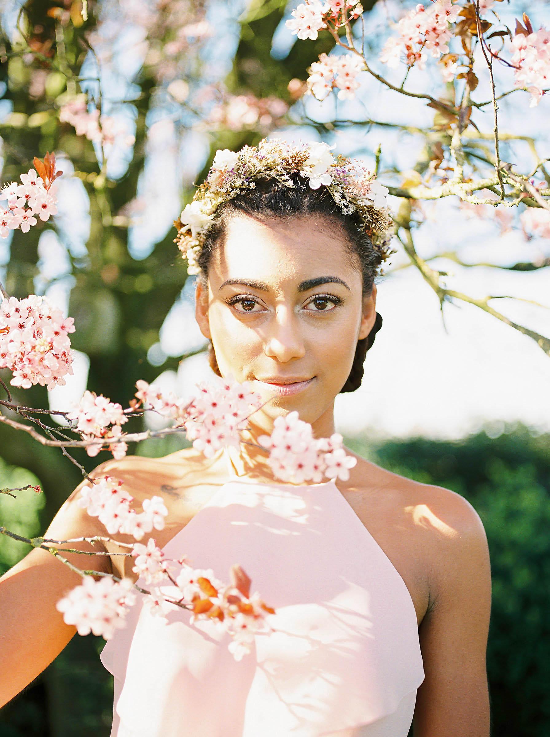 Amy O'Boyle Photography- Destination & UK Fine Art Film Wedding Photographer- TH&TH Bridesmaid Dress Shoot-10.jpg