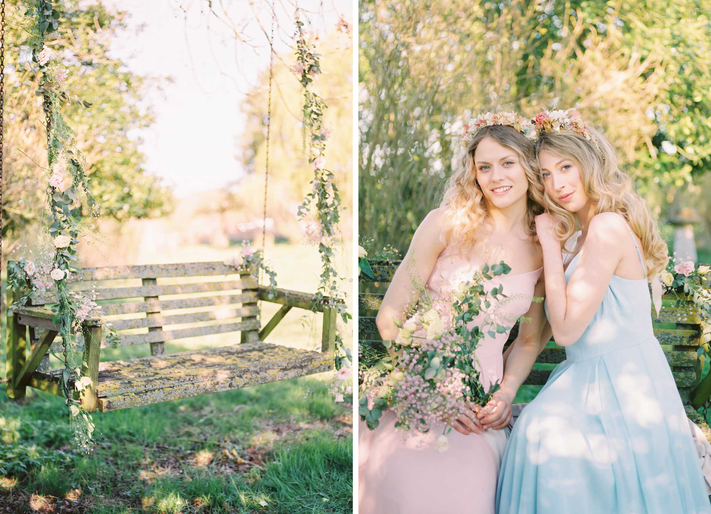 Amy O'Boyle Photography- Destination & UK Fine Art Film Wedding Photographer- TH&TH Bridesmaid Dress Shoot.jpg