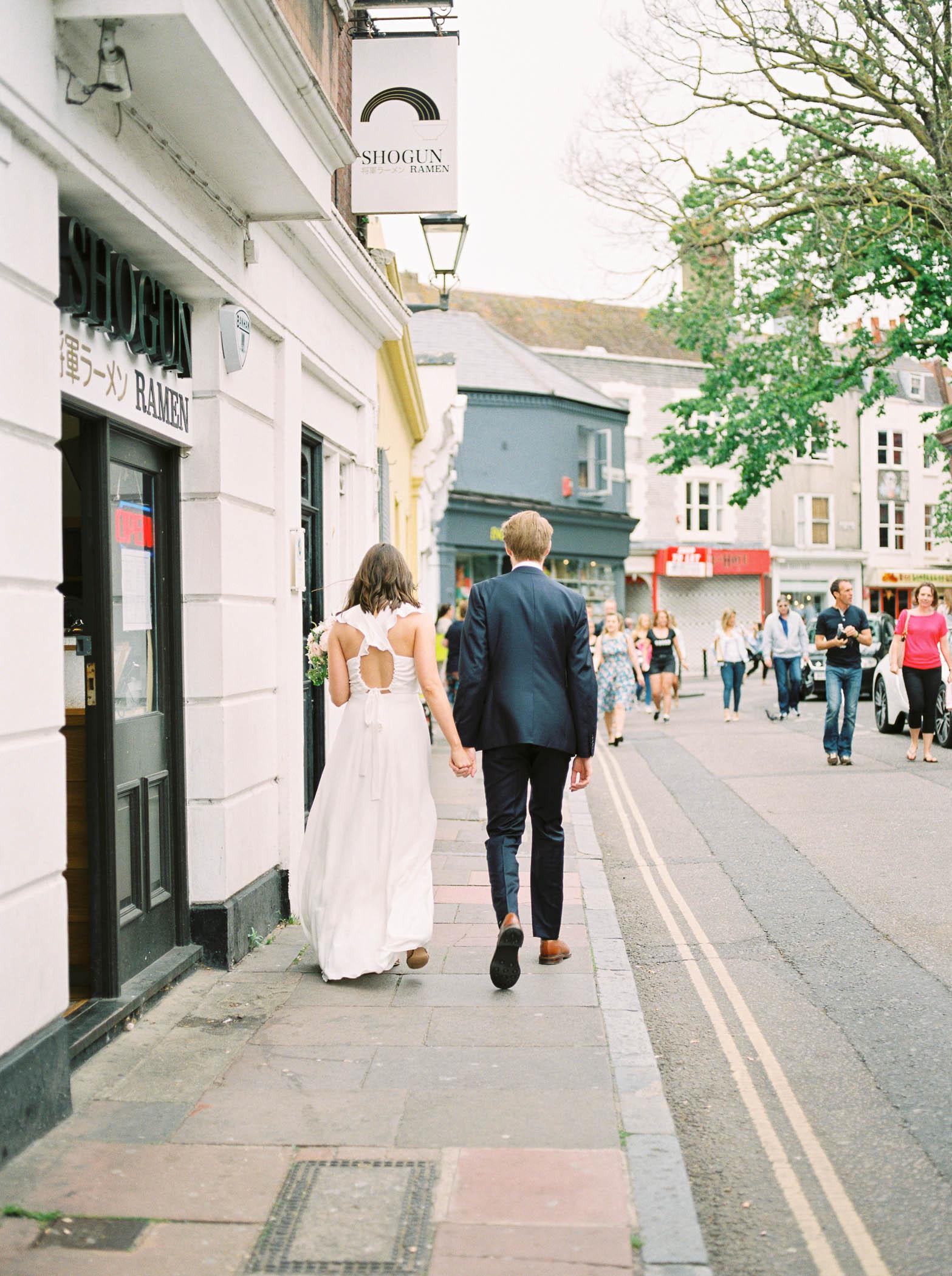 The Anna Edit Wedding