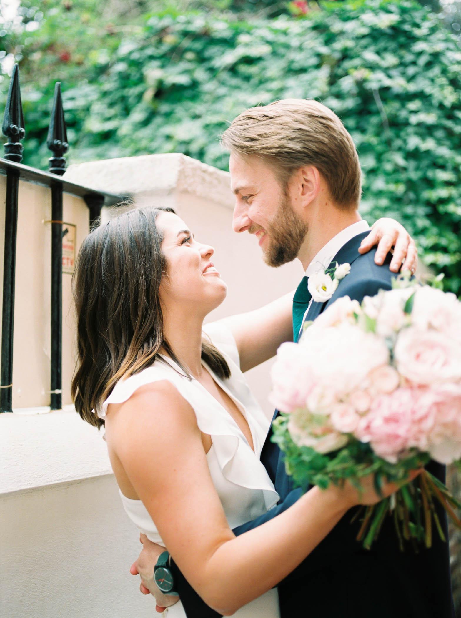 The Anna Edit Wedding- Amy O'Boyle Photography