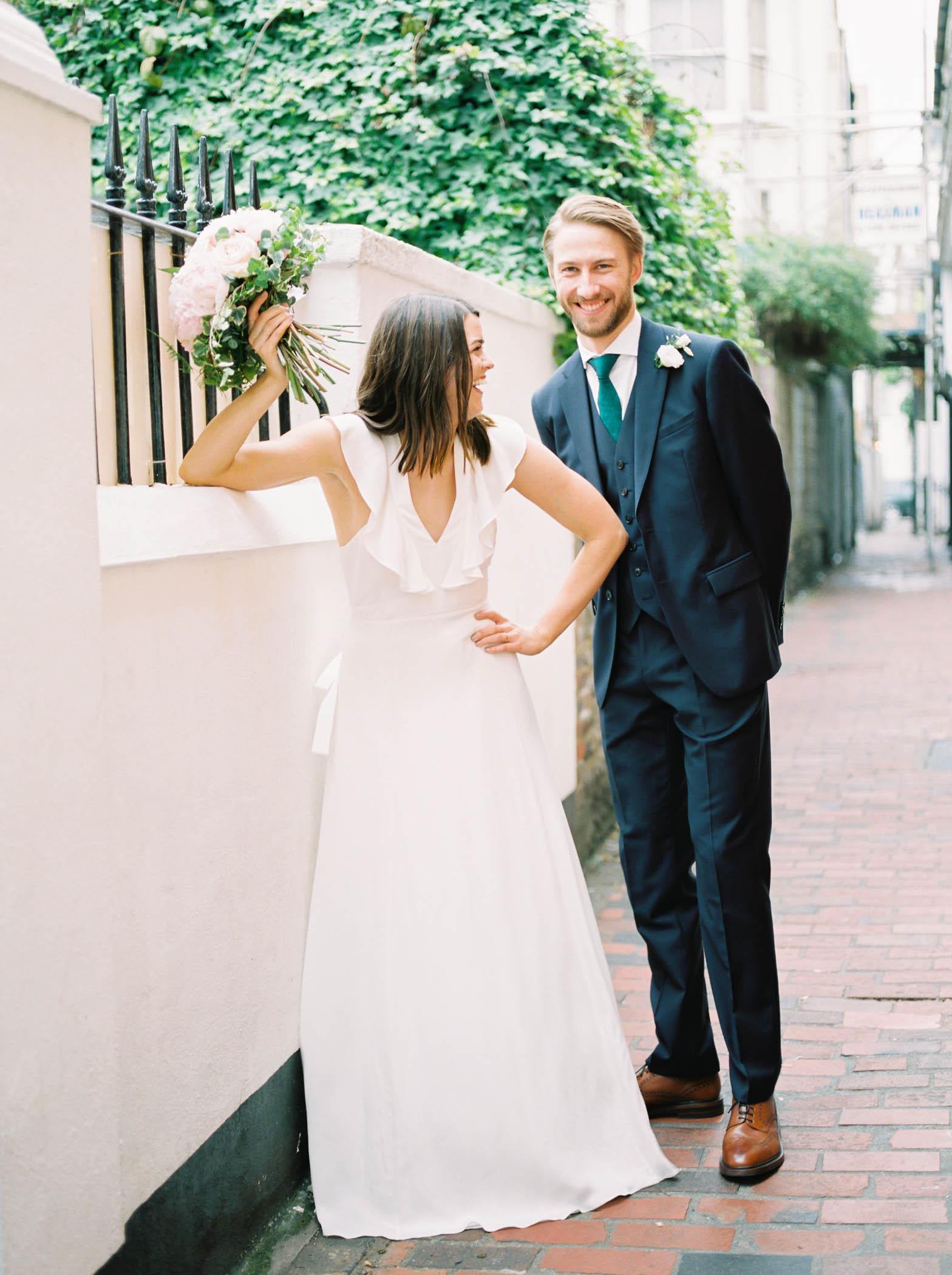 The Anna Edit Wedding- Brighton Town Hall Wedding