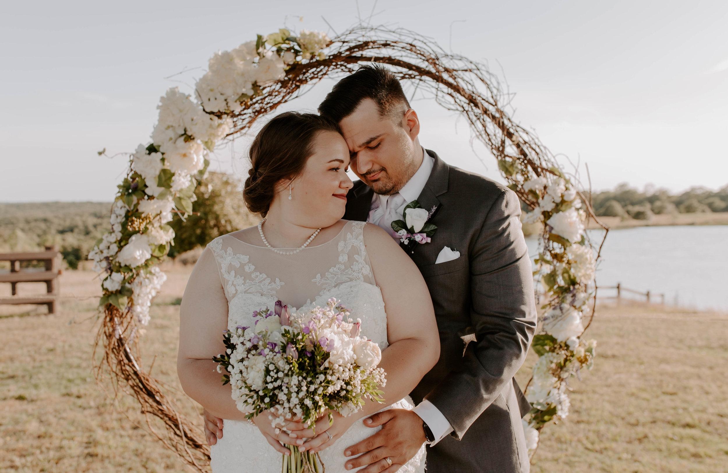 Rasheed + Kalee Wedding