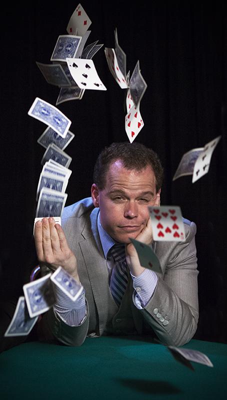 Cards!