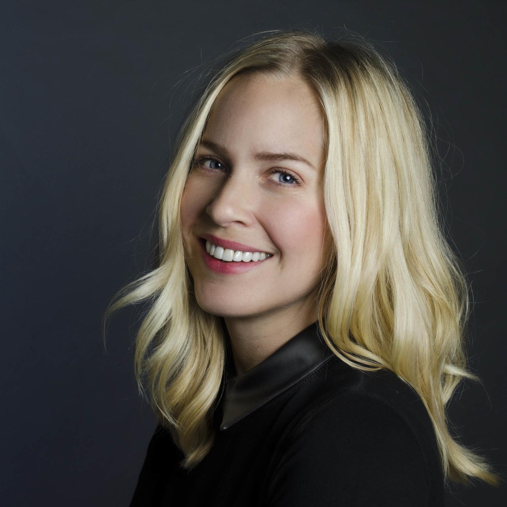 Emma Burne - Partner, Creative Director