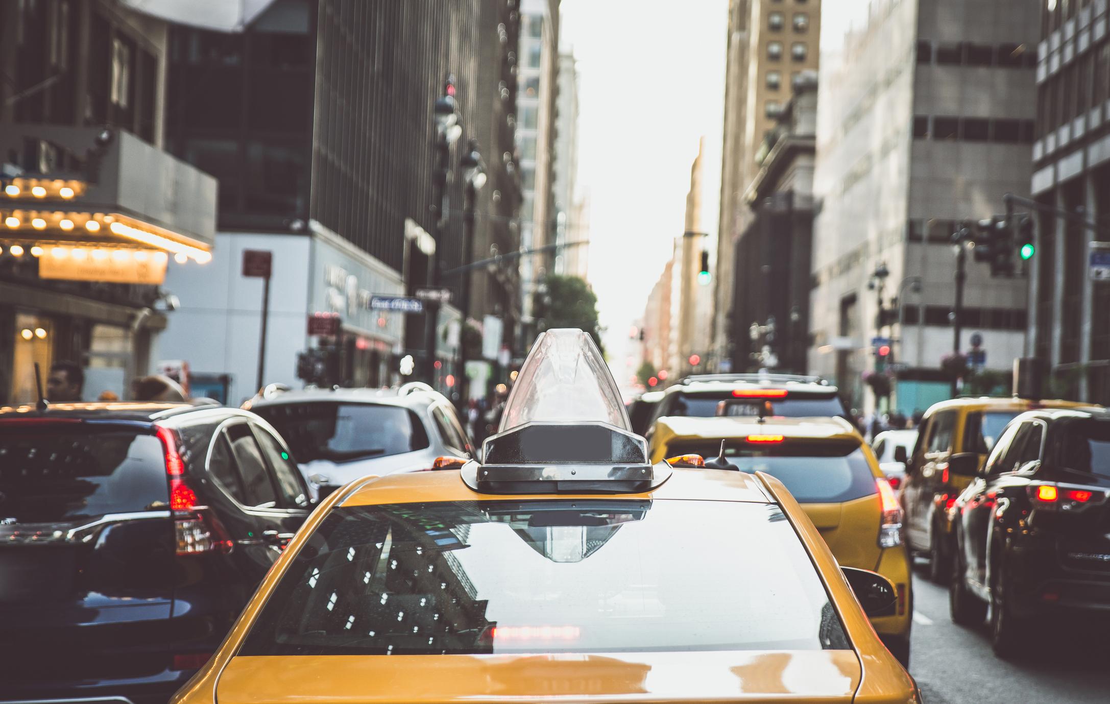 NYC – 5TH AVENUE