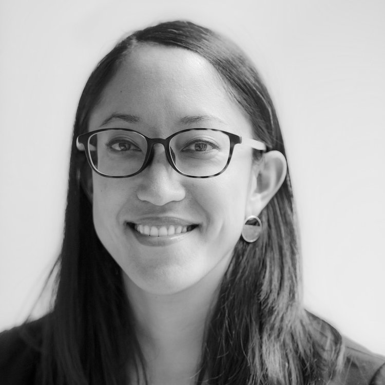 Erica Matsumoto, Head of Partnerships