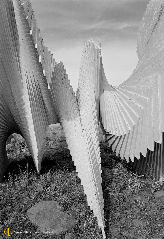 Sculpture, AZ, 1988