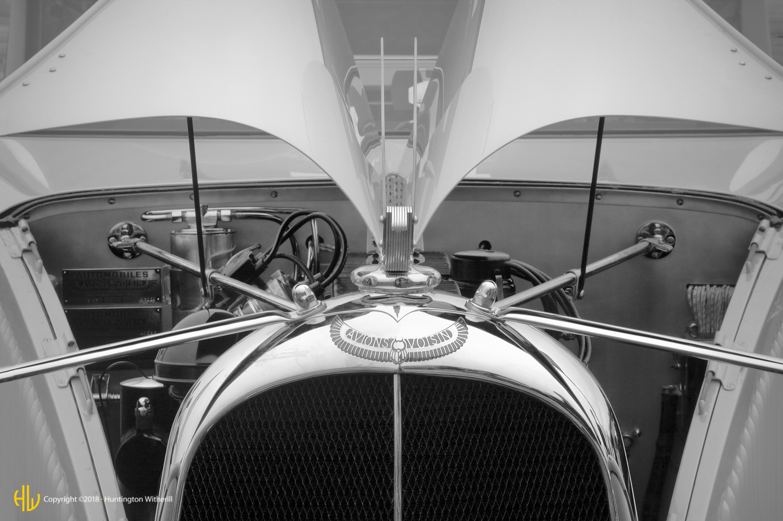 1934 Voisin, 2006