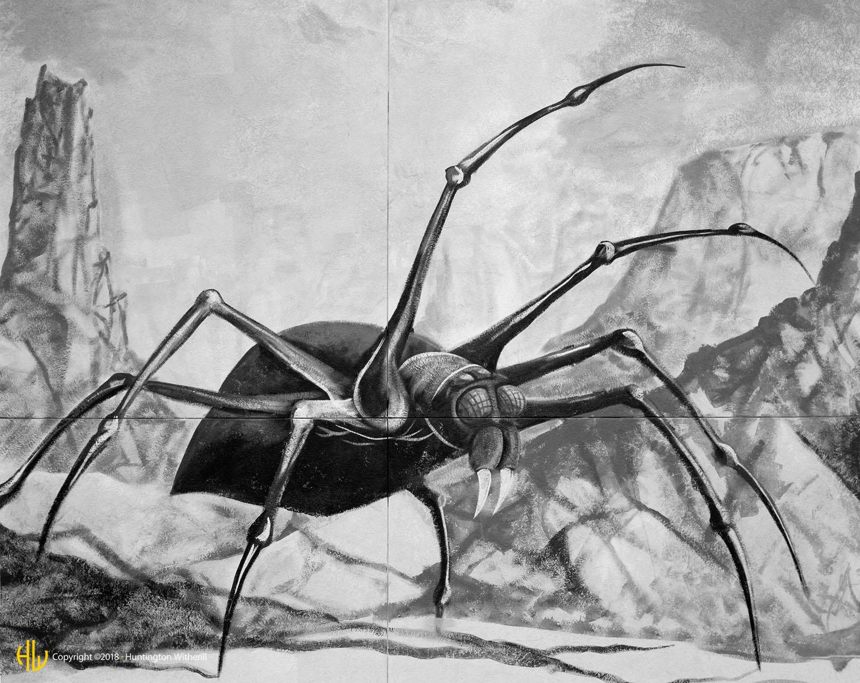 Spider, UT, 1988
