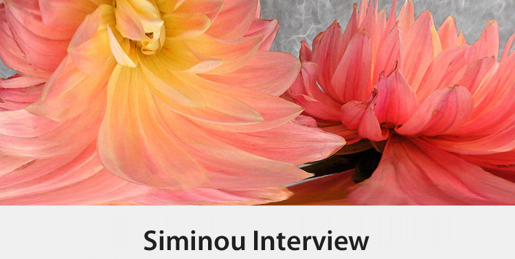 Siminou Interview