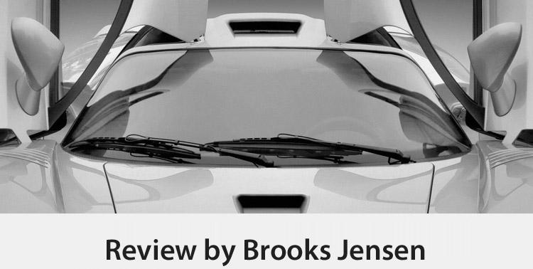 Review by Brooks Jensen