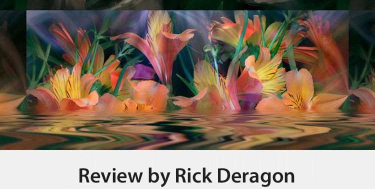 Review by Rick Deragon