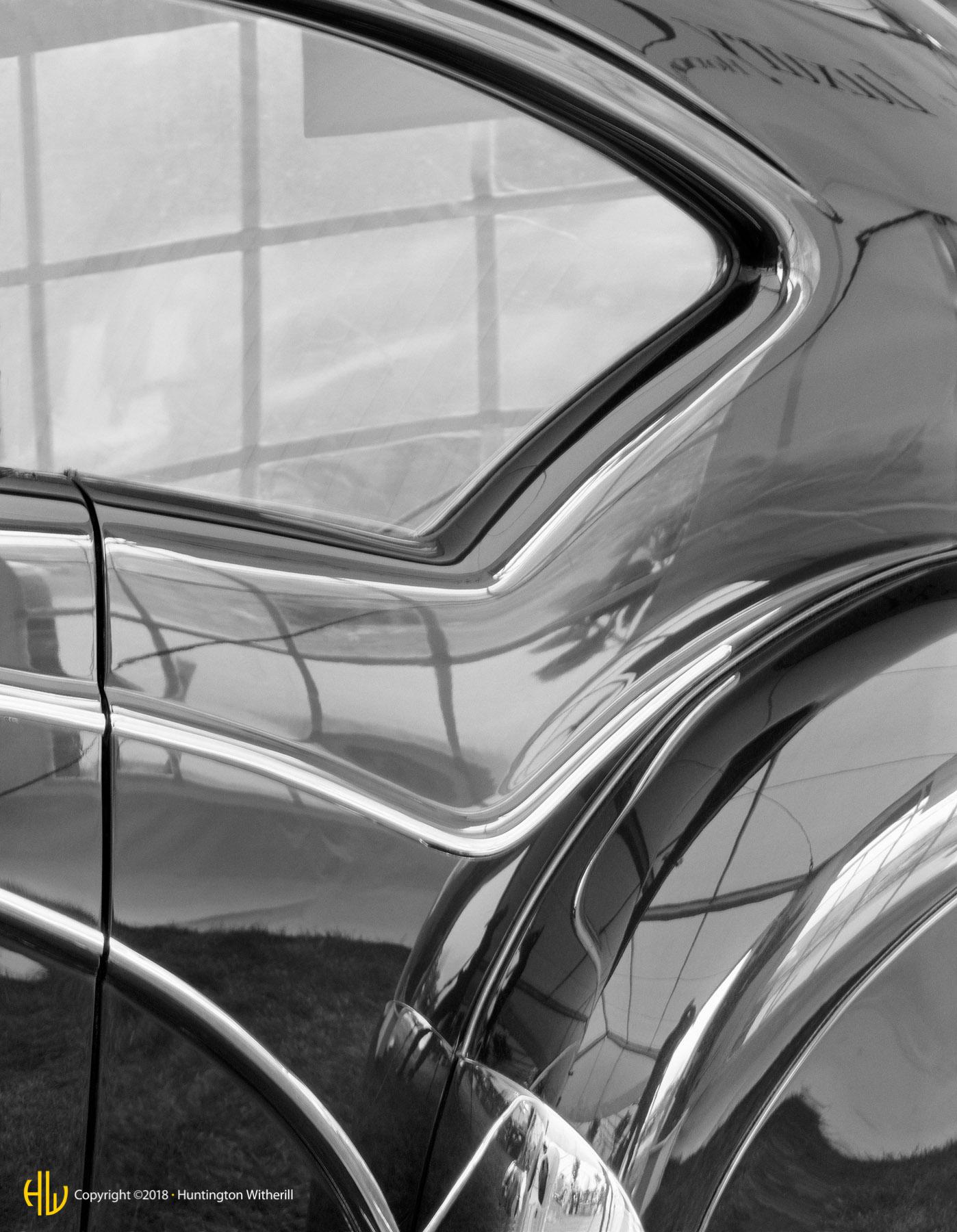 1939 Delage Aerosport Coupé, 2001