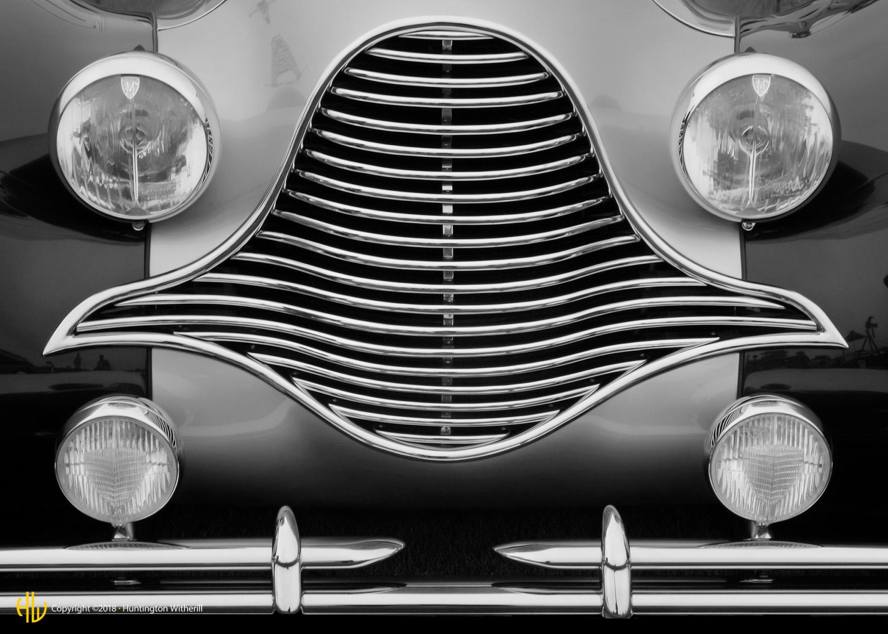 1947 Talbot-Lago Type 26, 2003