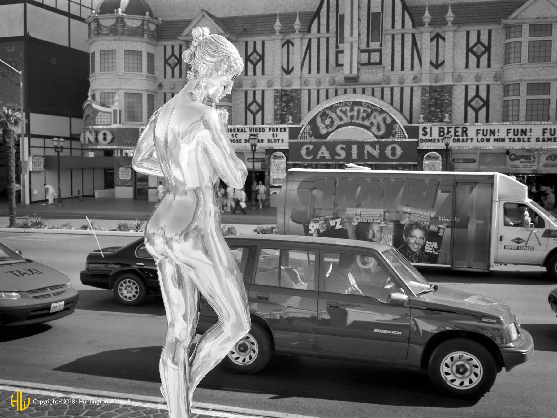 The Strip, Las Vegas, NV, 1998