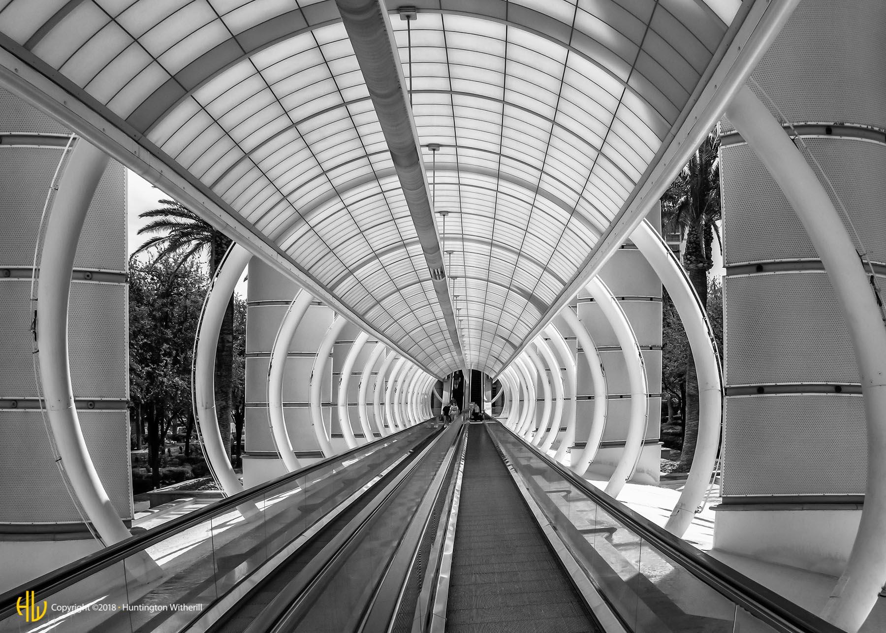 Entrance, Ballys, Las Vegas, NV, 2013