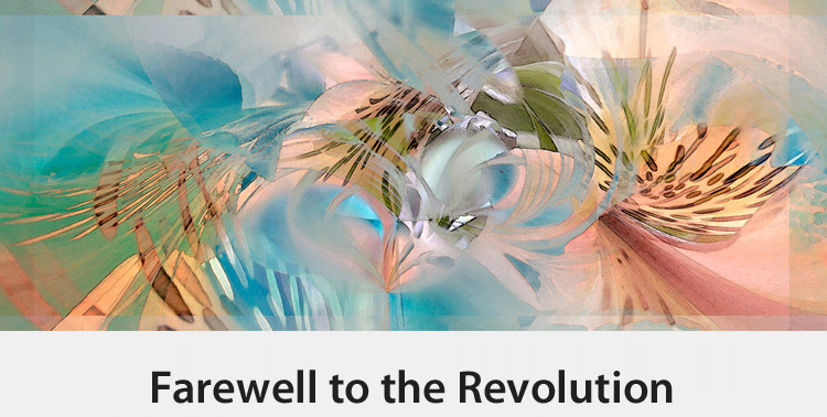 Farwell to the Revolution