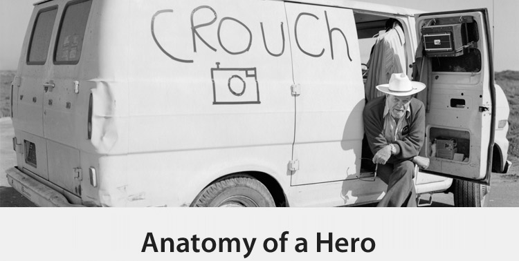 Copy of Steve Crouch- Anatomy of a Hero