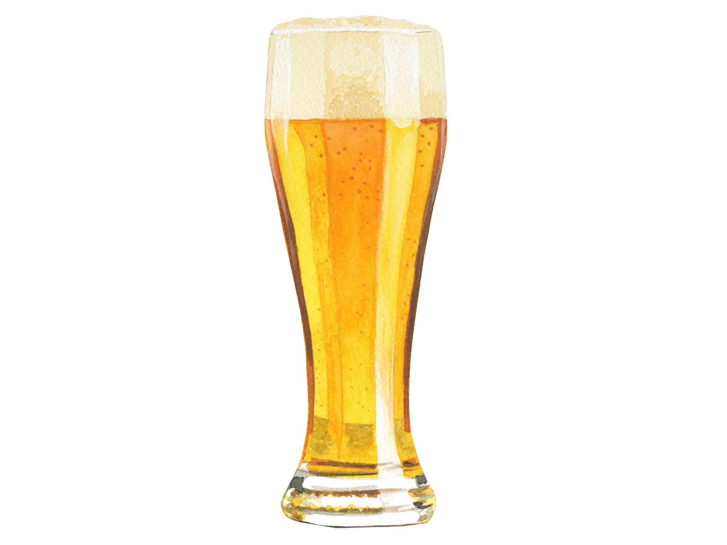 Hefeweizen | Craft Beer Series
