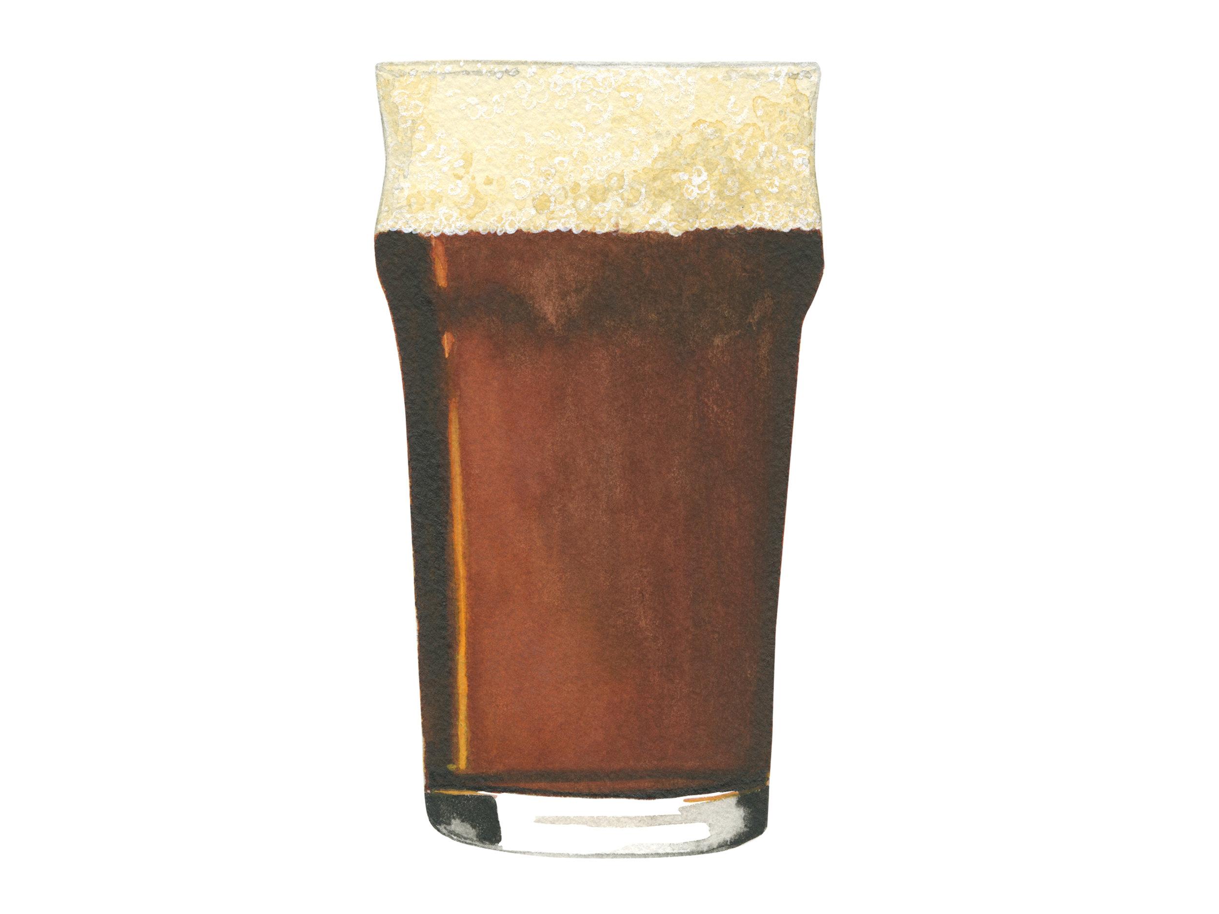 Irish Red | Craft Beer Series