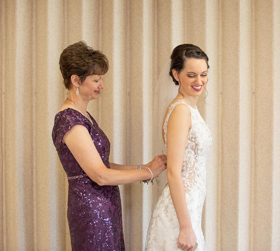 Dress Shop: Emmy's Bridal | Minster, OH