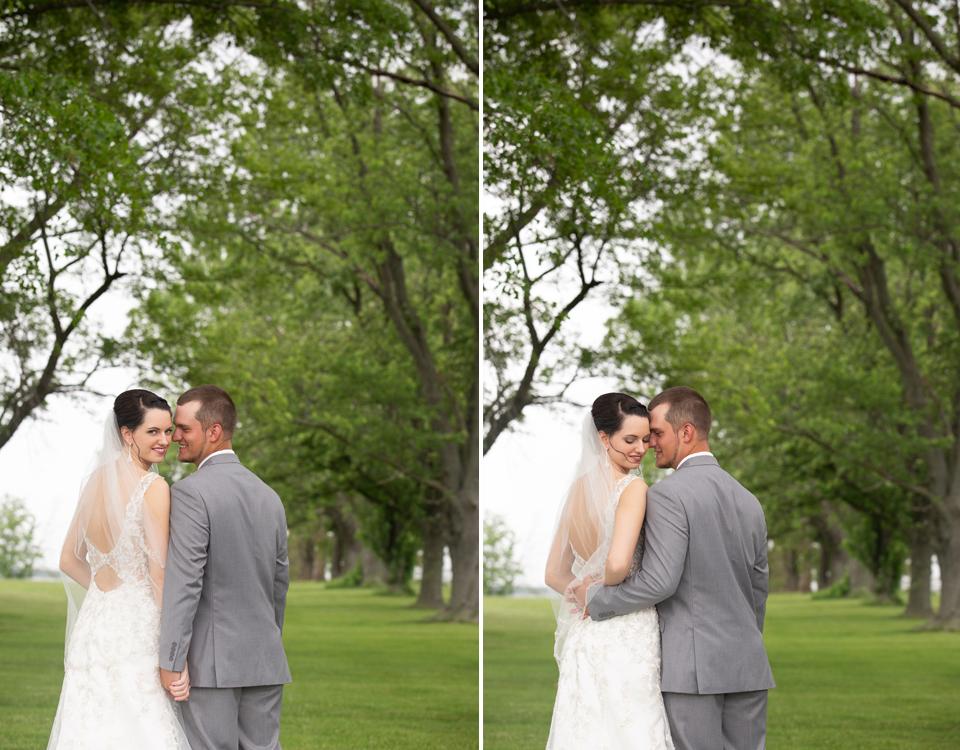 Bridal Dress Shop: Emmy's | Minster, OH Tux Shop: Mr. Shoppe | Coldwater, OH Florist: Nature's Reflections | Versailles, OH