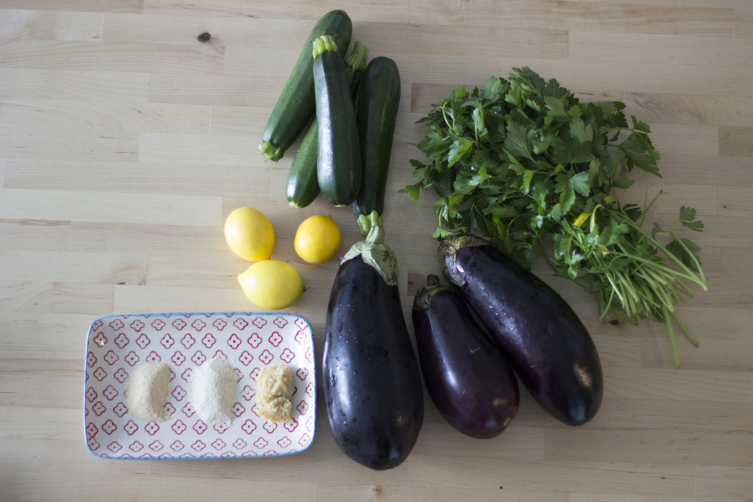 Eggplant sauce ingredients.jpg