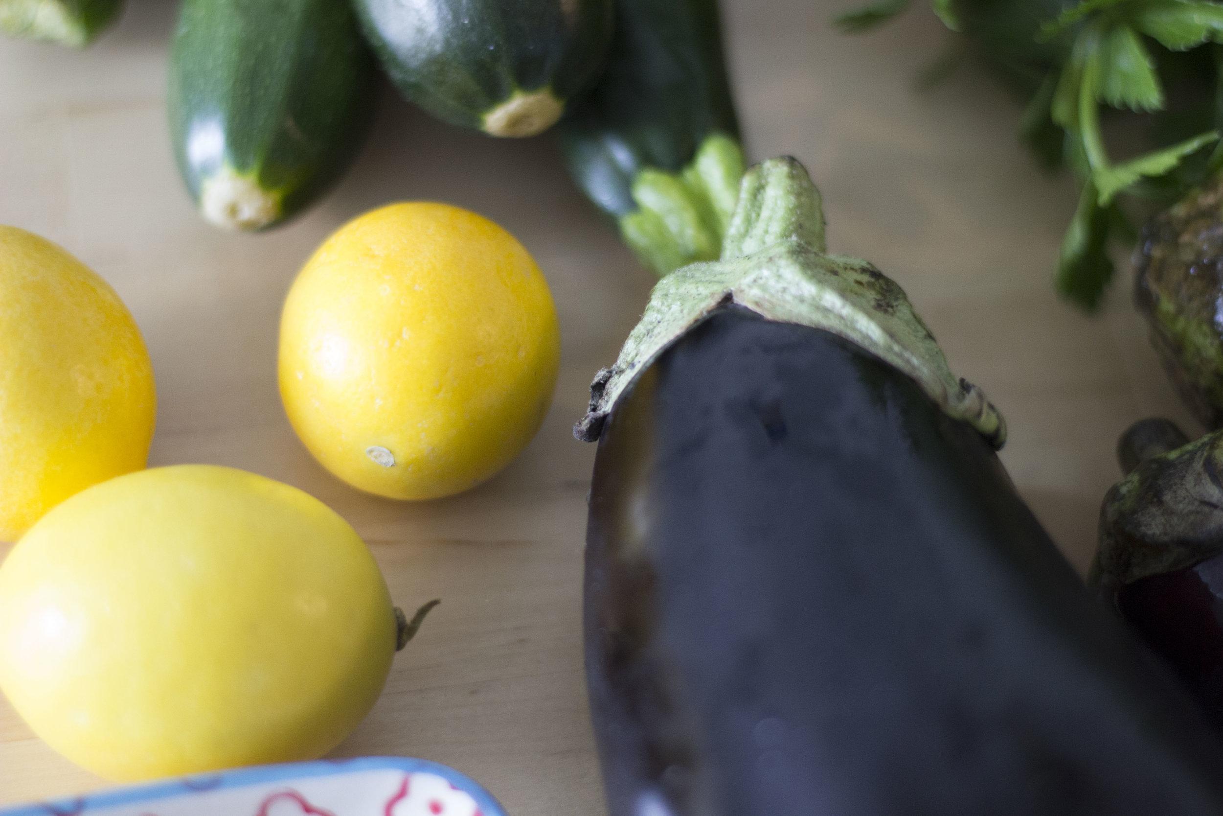 Eggplant sauce close-up eggplant lemon.jpg
