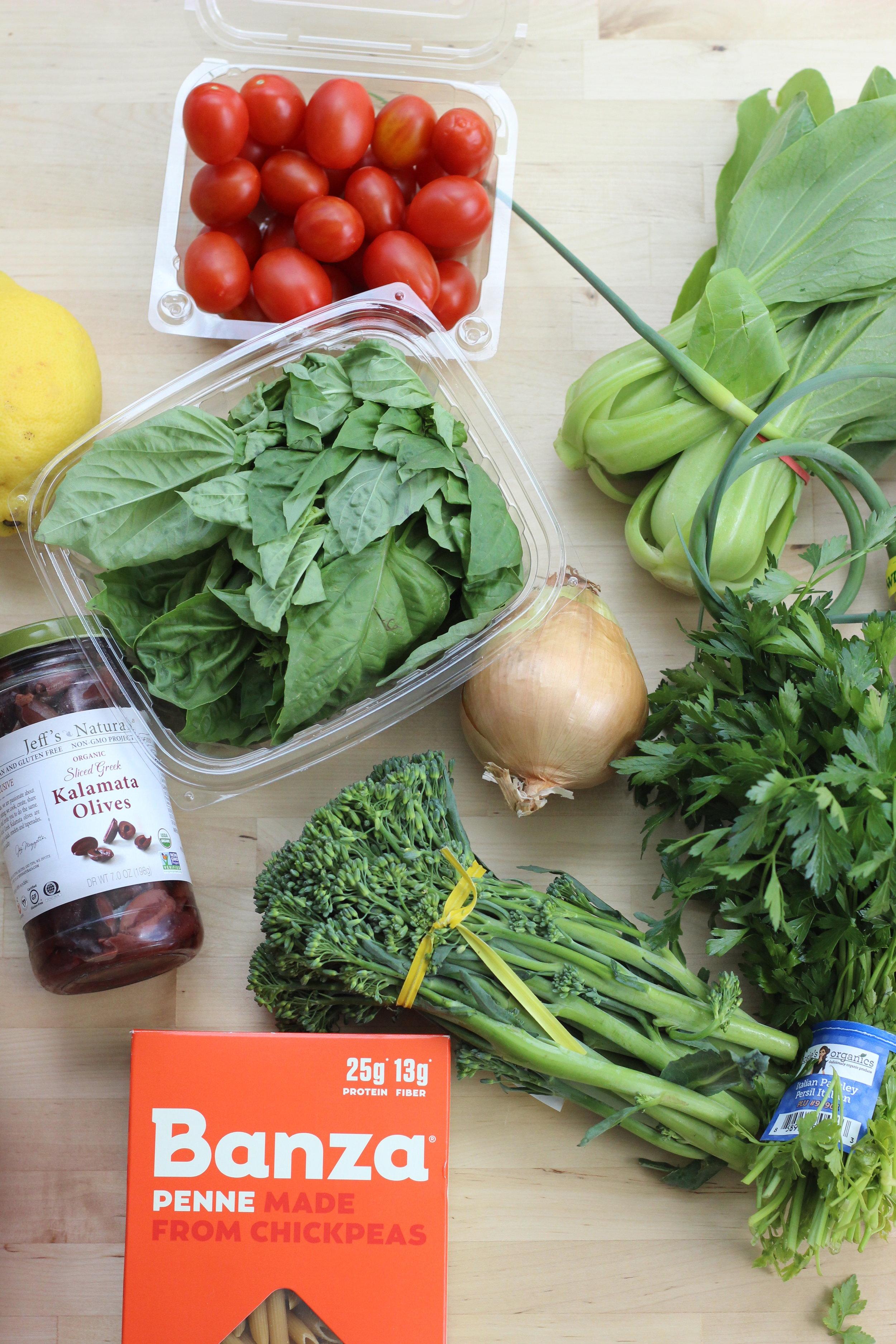 spring green penne ingredients 1.jpg
