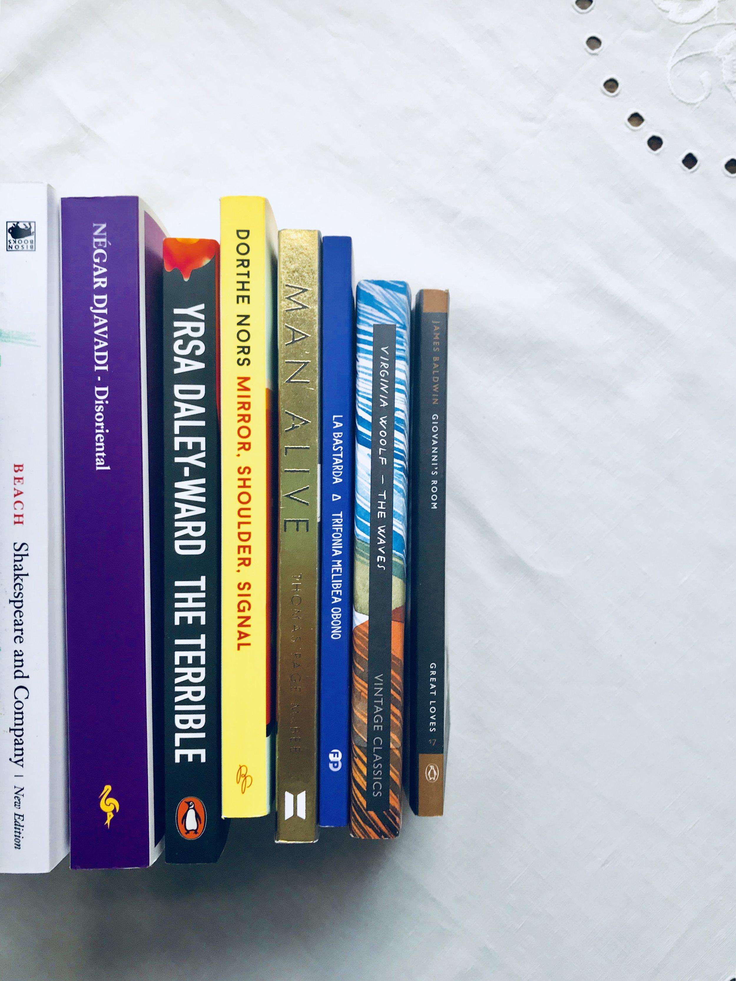 Book haul spines.jpg