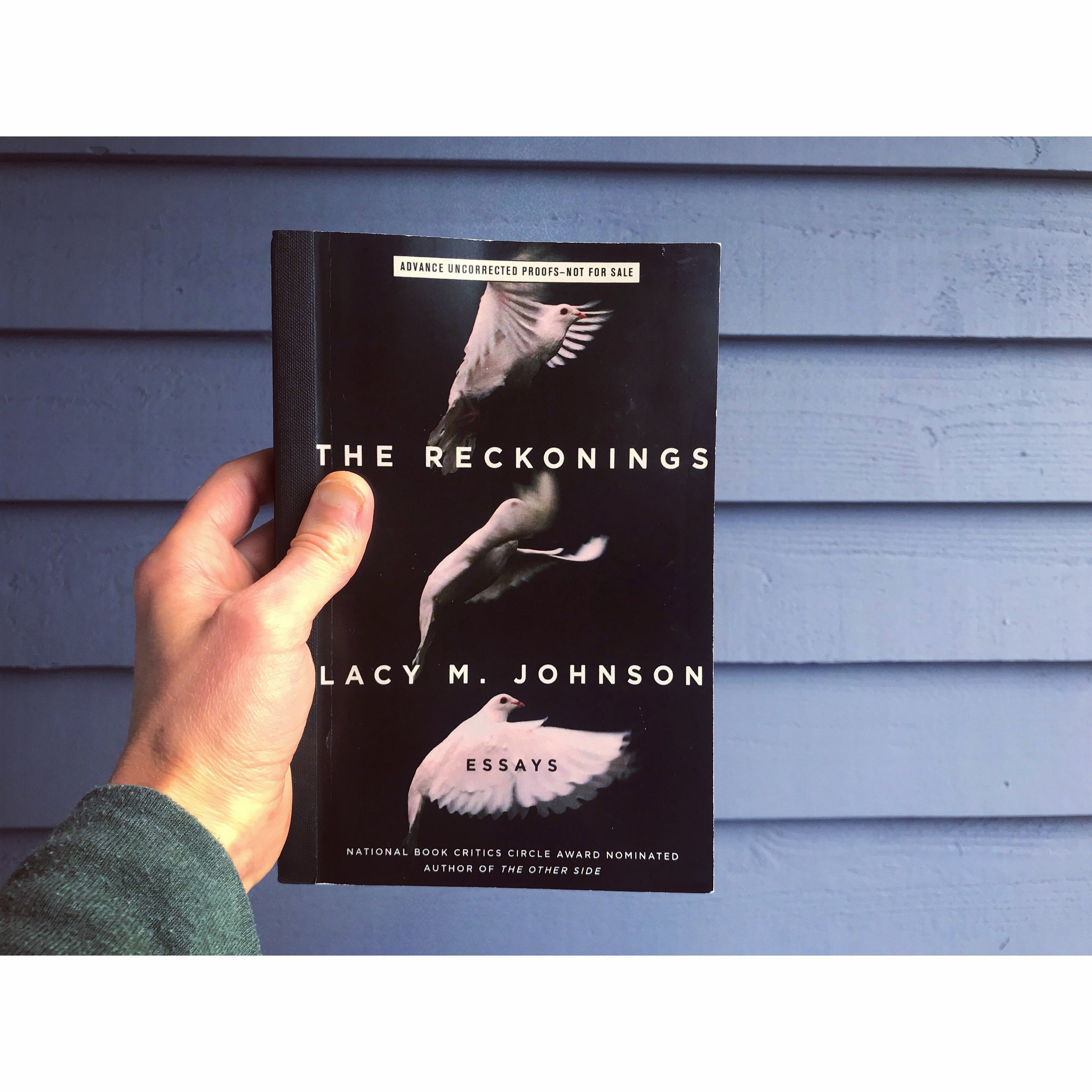Lacy M Johnson The Reckonings.jpg