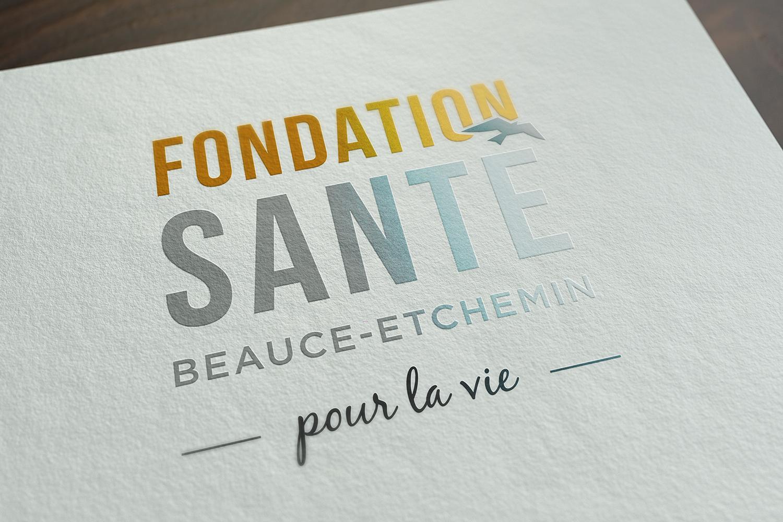 logotype_fondationsantebeauceetchemin_branding_laboite_agencemarketing_beauce_publicite