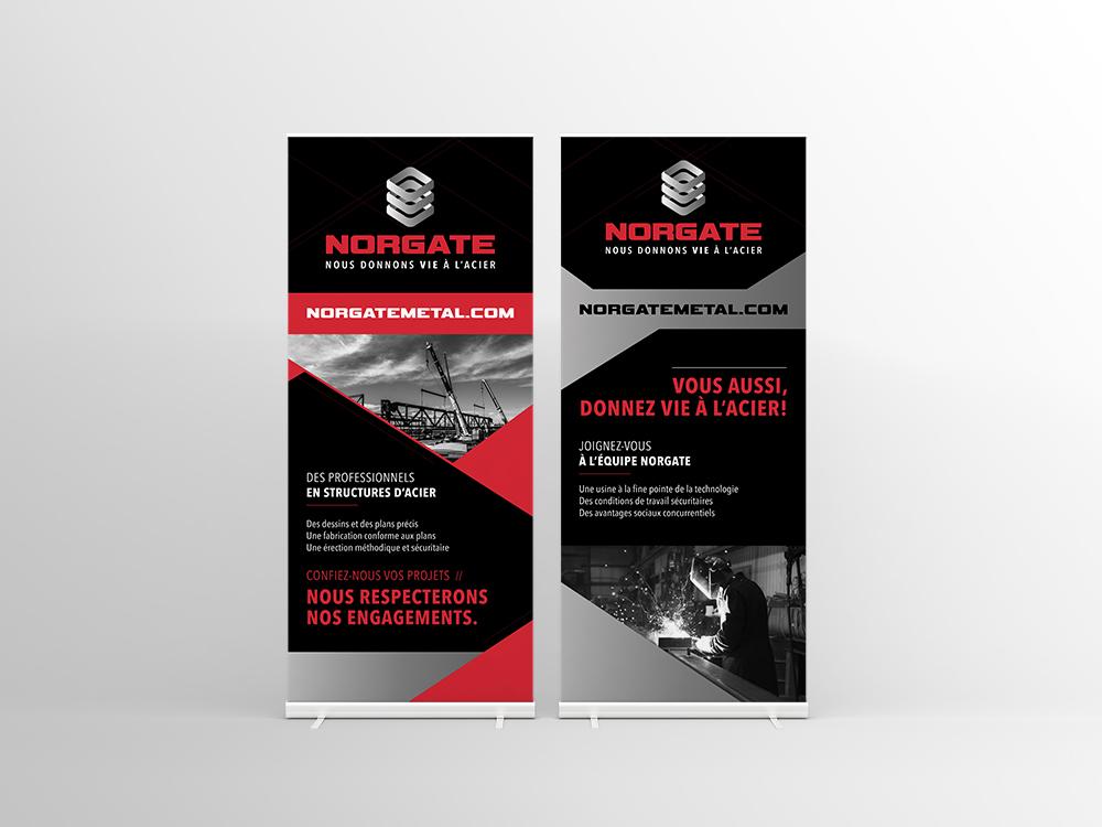 roll-up-parapost_norgatemetal_marketingrh_marqueemployeur_publicite_laboite_agencemarketing_beauce