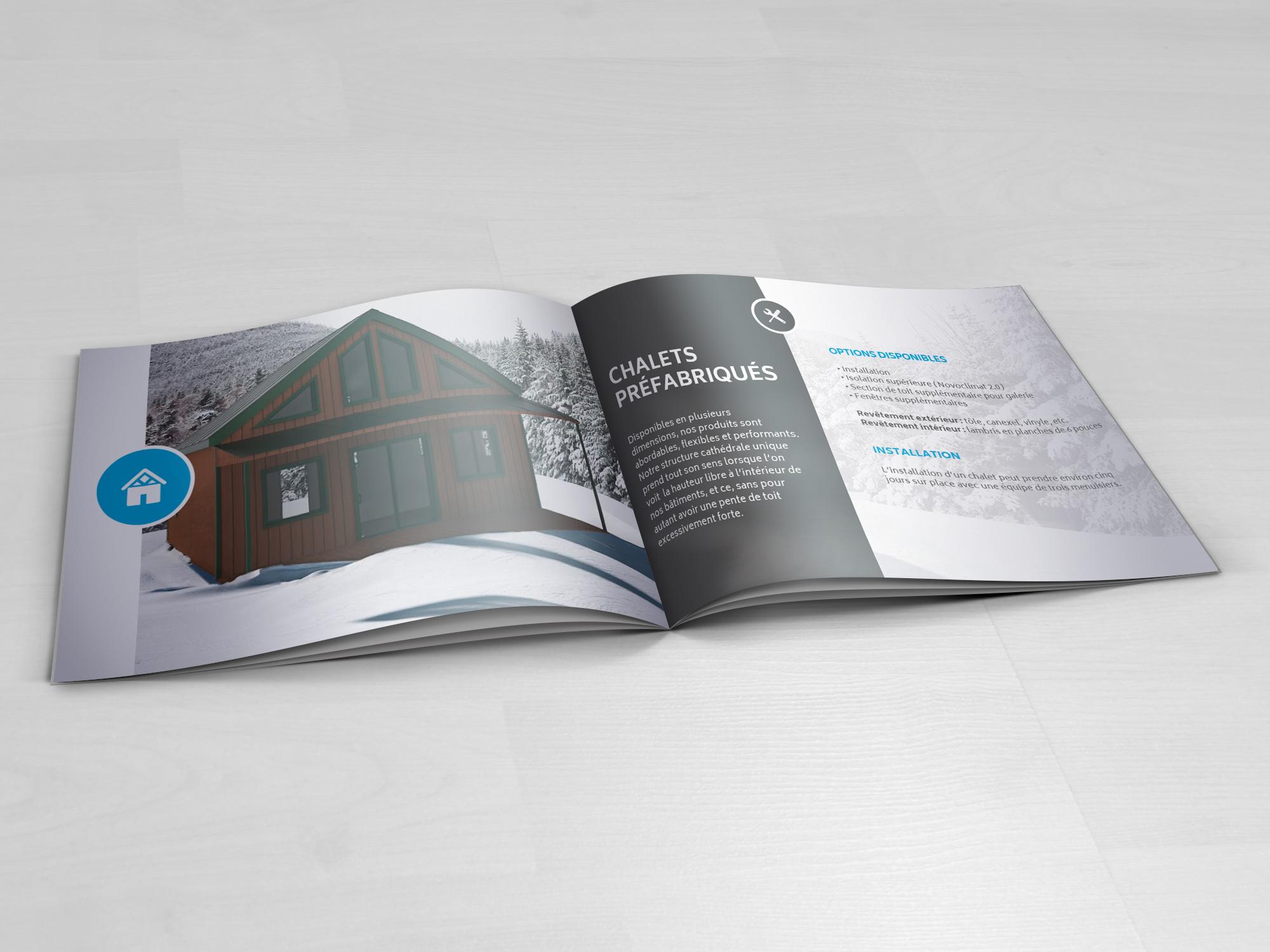 catalogue_brochure_batimentprefabriquedunord_publicite_branding_laboite_agencemarketing_beauce_quebec