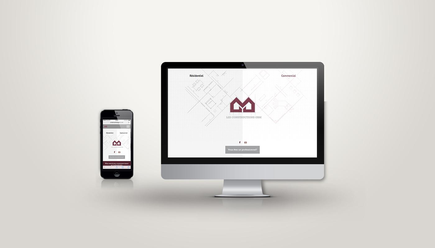 constructionsgbm_sitewebresponsive_designgraphique_laboite-agencemarketing_publicite_beauce_quebec