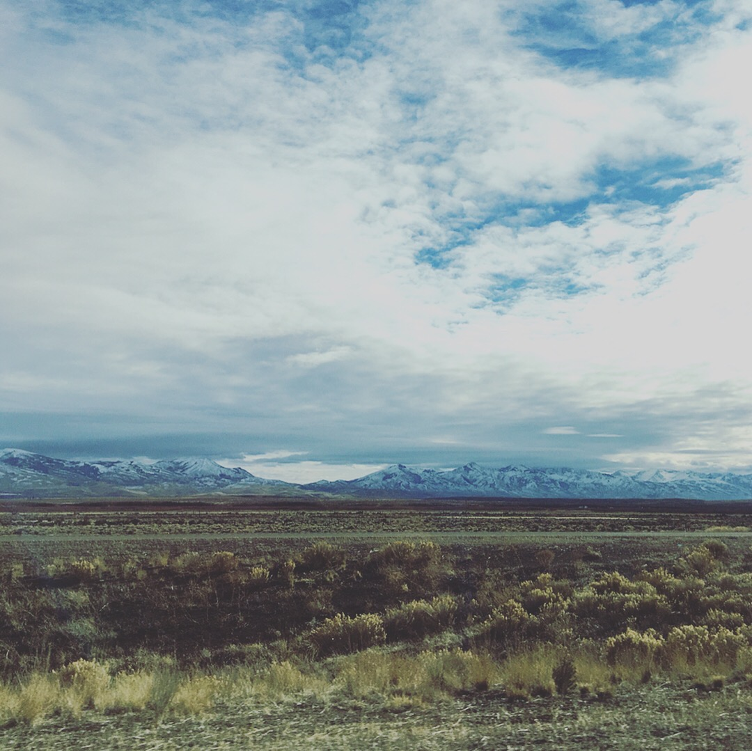Northern Nevada