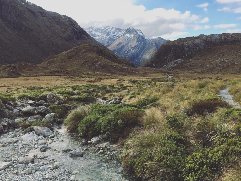 Just walking about, looking for hobbits 🧝🏻‍♀️ #lotrirl   #routeburn   #routeburntrack   #greatwalksnz   #glenorchy   #mtaspiringnationalpark   #newzealand   #trampingnz   #yearoftravel   #solofemaletravel   #naturetravel   #travelblog   #pathunwritten