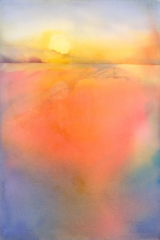 """""""Sanibel Sunset II"""""""