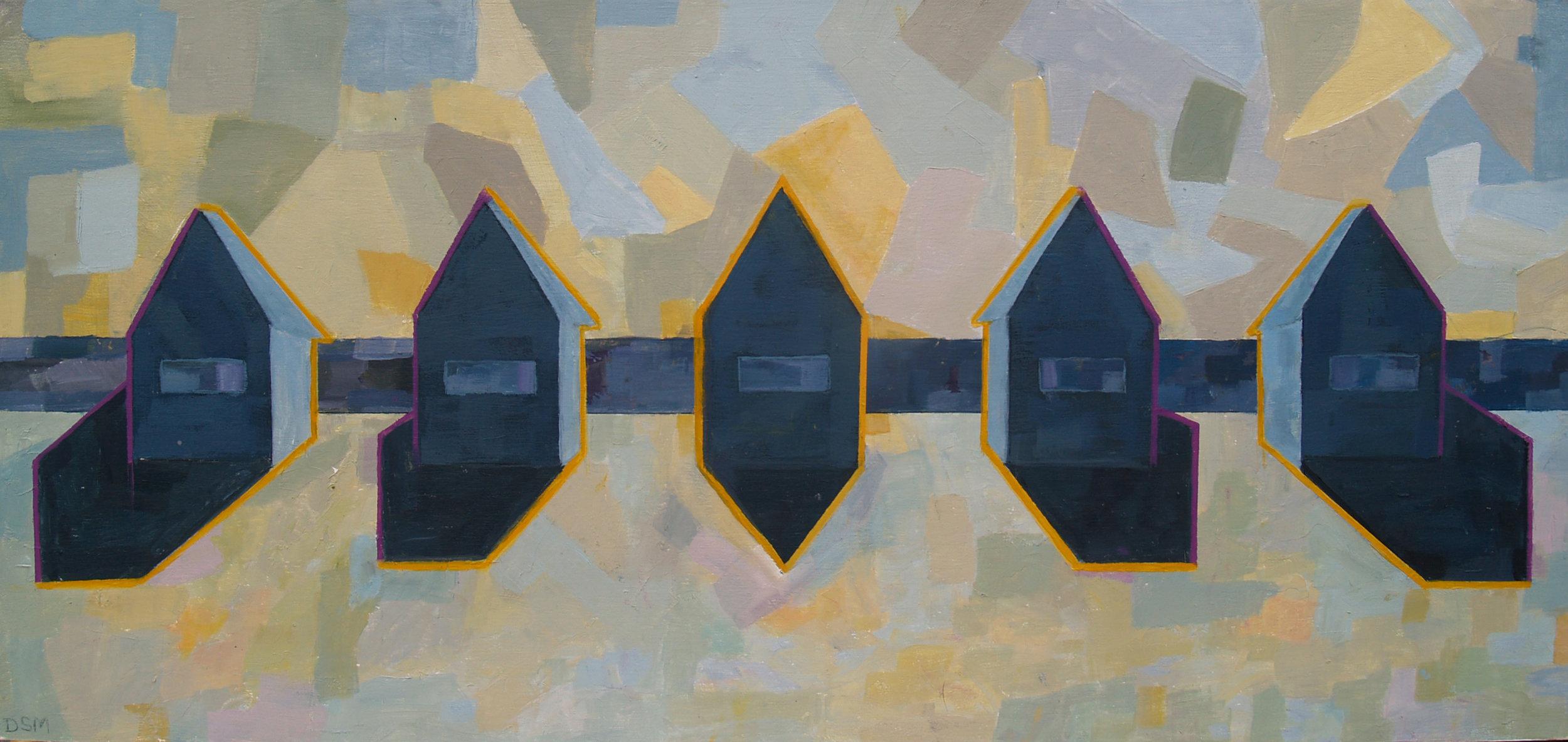 Debbie Mitchelll Studio -