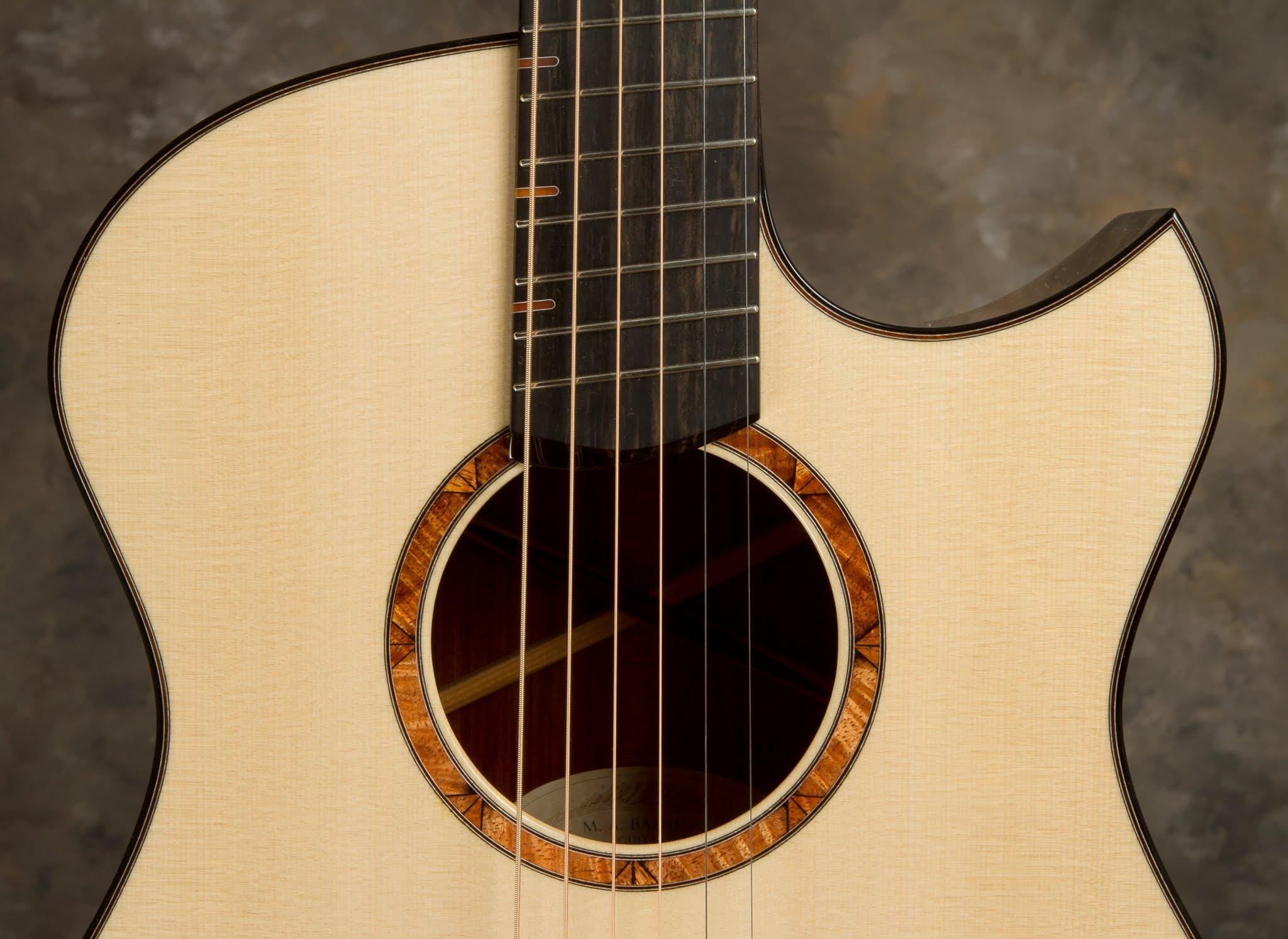 Guitars OM Hero