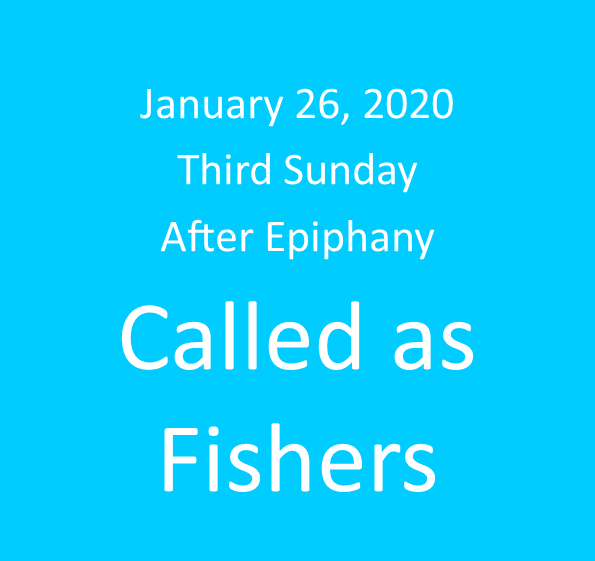 Called as Fishers